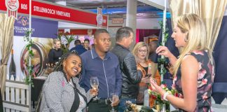 The first TOPS at SPAR Wine Show to be held in East London will be hosted by Hemingways Casino from Thursday to Saturday. It is one of seven wine shows which take place around the country annually. Photo: Leon Hugo
