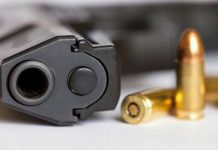 Four firearms recovered in separate incidents, Northern areas, PE