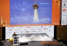 SENTECH CONNNECT: Intelligent Broadband connectivity is transforming citizen lives.