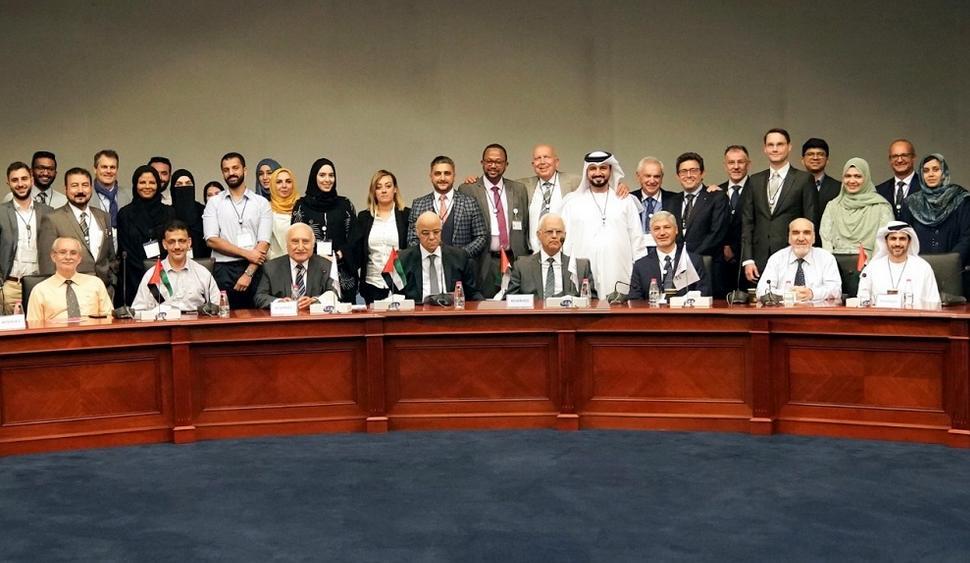 Sharjah Research Academy, University of Sharjah, SEWA and QATRA organise workshop on 'Wastewater Treatment & Reuse Methods'