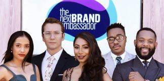 The Next Brand Ambassador Grand Finale broadcasts this Thursday 7 November