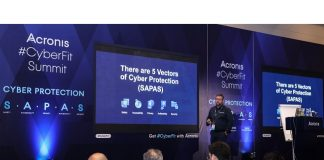 Acronis #CyberFit Summit brings much-needed Cyber Protection to the UAE