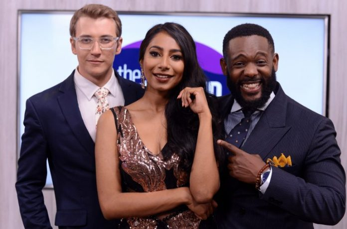 The Next Brand Ambassador Crowns Three Marketing Mavericks Who Are Set To Embark On A New Adventure At Capitec