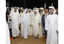 Nahyan bin Mubarak Inaugurates World Tolerance Summit in Dubai