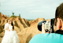 Different Types Of Wedding Photography Styles