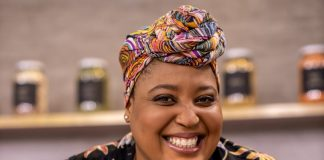 Zola Nene On The Taste Master, Her Love Affair With Food And Advice For Up-And-Coming Chefs