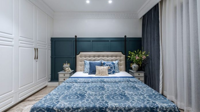 The perfect bedroom design recipes