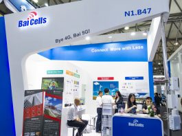 China's Cloud Architecture Communication Service Provider Baicells Finished C1 Round Funding