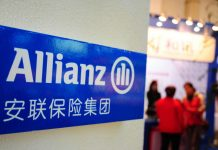 Allianz gains approval for China holding company