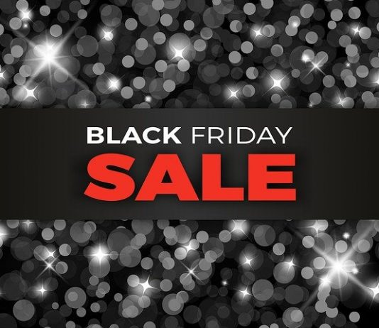 Mega Black Friday deals at Shoprite & Checkers