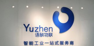 Shanghai Based Industrial IoT Service Provider Yuzhen Raised Tens of Millions of Yuan in a Series Pre-A Round Funding Led by Source Code Capital