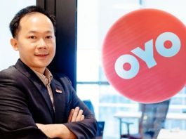 OYO plays hyperlocal strategy with appointment of new Country Head for Indonesia