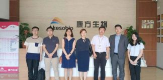China's Bio-Medicine Company Akesobio Raised Nearly $150 Million in a Series D Round Funding