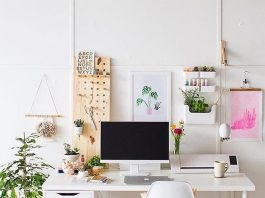 Top 4 Furniture to Buy If You Work From Home Office