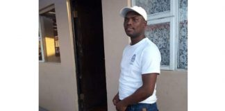 Double murder suspect sought by police. Photo: SAPS