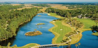10 World's Most Eco-Friendly Golf Courses