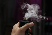 Vape tips for the warmer months
