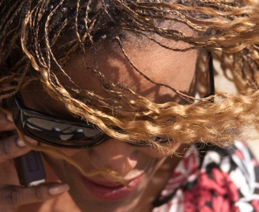 The Best Protective Styles To Try If You're Transitioning To Natural Hair