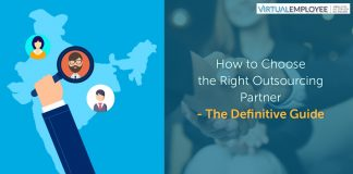 How to Choose the Right Outsourcing Partner - The Definitive Guide