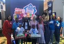 Clover Nutrikids and CHOC on track to purchase sixth Clover Nutrikids CHOC House