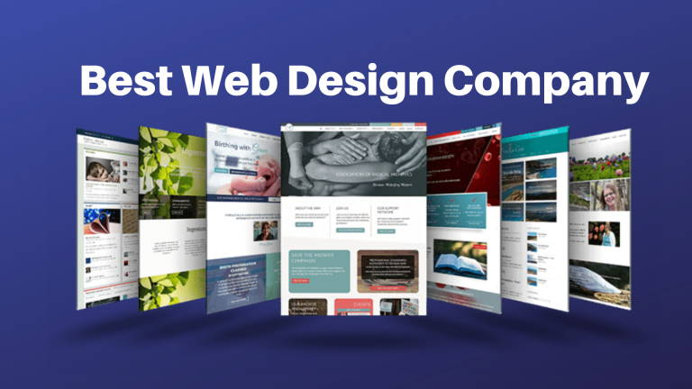 Best Web Design 2020.How To Choose The Best Web Design Company In 2020