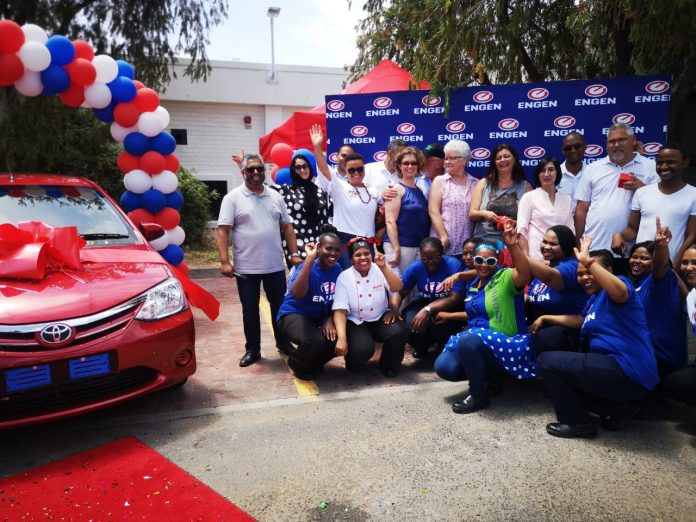 Engen False Bay 1Stop celebrates 25 years of putting customers first