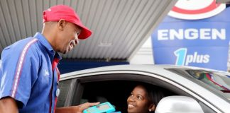 Engen and Clicks partner in a winning loyalty formula