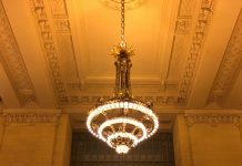 Significance of Chandeliers And Most Preferred Models of Them