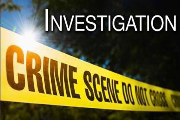Rape and murder: Bodies of man and woman found in shallow graves, Peddie