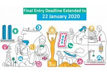 Middle East Stevie Awards Entry Deadline Extension Announced