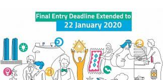 Middle East Stevie Awards Entry Deadline Extension Announced