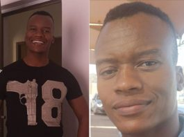 Hawks seek 'armed and extremely dangerous' criminal. Photo: SAPS