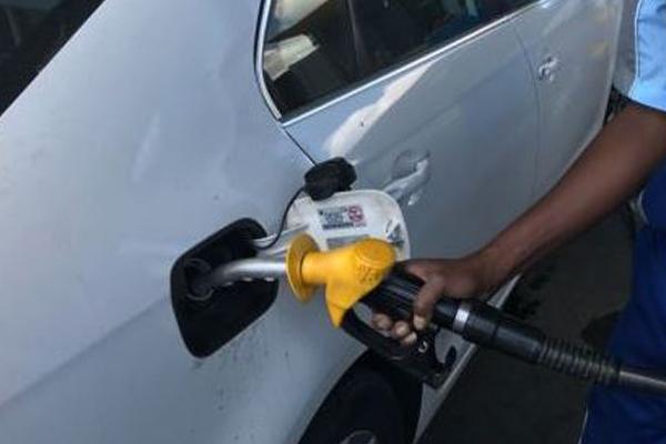 Petrol set for decrease in January - AA. Photo: Arrive Alive