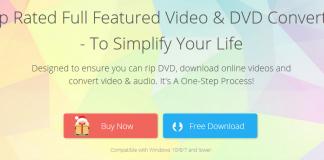 WonderFox DVD Video Converter Review: Convert DVDs into Digital Files