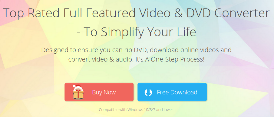 WonderFox DVD Video Converter Review: Convert DVDs into Digital Files