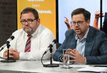 Old SA flag: Afriforum appeals equality court ruling. Photo: AfriForum