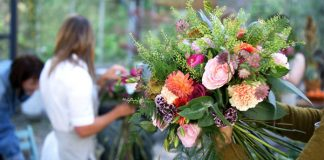 Significance Of Online Florists And The Benefits Of Preferring Them