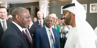 Parliamentarians From Around The World Laud UAE's Year of Tolerance Initiative