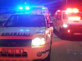 Multiple people injured in mass shooting, Centurion. Photo: Arrive Alive