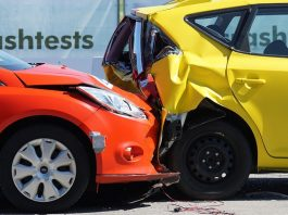 Insurance Options for Motor Vehicle Accidents