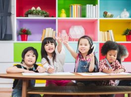 New Bangkok International School Opens
