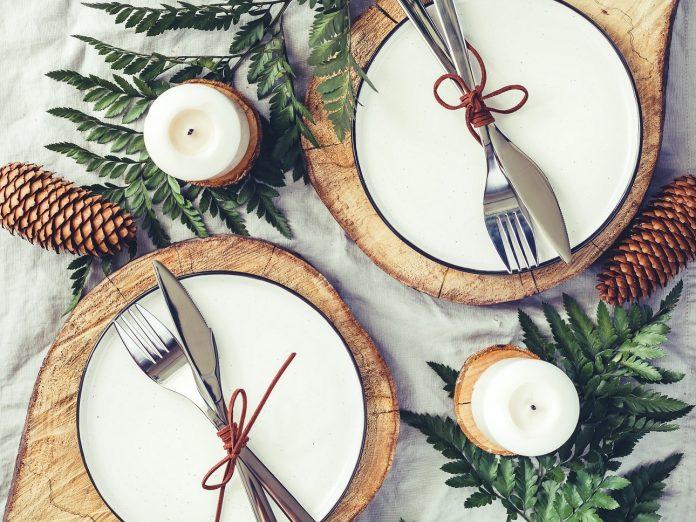 A festive feast awaits at Royal Palm Hotel