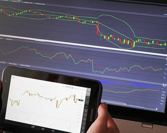Forex Trend Channel Indicator- A Profitable Strategy