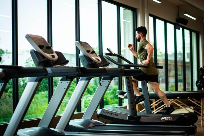 Going to the Gym? Respect the Unwritten Rules
