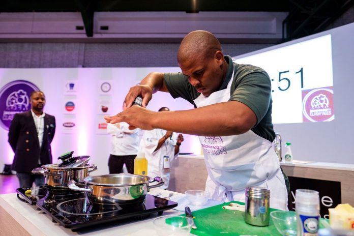 Cook up a Storm and Win Big at Rand Show 2020 What's on at #MyRandShow #JacarandaClashofKitchens