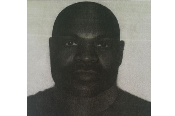 Woman attacked and raped, suspect sought, Bekkersdal. Photo: SAPS