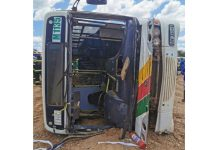 Culpable homicide investigation as 6 people die in bus crash, Tzaneen. Photo: SAPS
