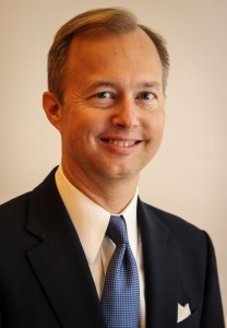 Chris LeGrand new CEO BroadReach ConsultingMED