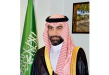 Royal Decree appoints Fahd Al-Rasheed President of the Royal Commission for Riyadh City