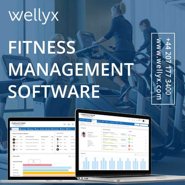Things You Need To Know About Gym Management Software